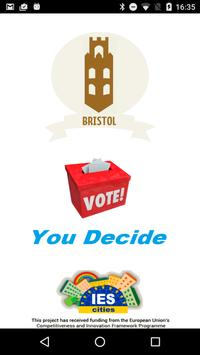 YouDecide poster
