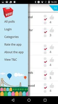 YouDecide apk screenshot