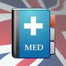 Terminy medyczne EN aplikacja