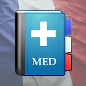 Medical Terms FR иконка