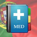 Terminy medyczne PT aplikacja
