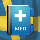 Terminy medyczne SV aplikacja