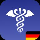 MAG Skróty Medyczne DE aplikacja