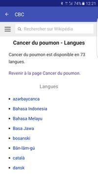 MAG Medical Abbreviations FR screenshot 3