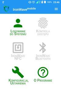System Bezpieczeństwa IronWave poster