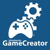 GameCreator icon