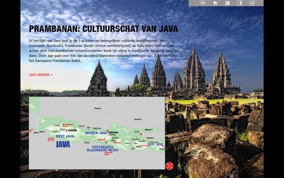 Ramayana Prambanan Ballet NL apk screenshot
