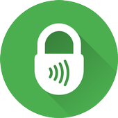 NFPass - Password Manager icon