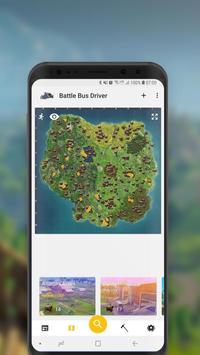 Battle Bus Driver скриншот 1