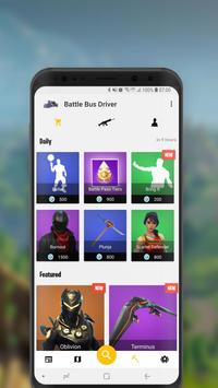 Battle Bus Driver скриншот 3