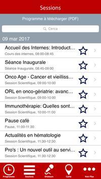 Biennale Monégasque de Cancérologie screenshot 1