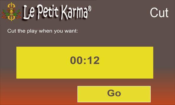 Le Petit Karma apk screenshot