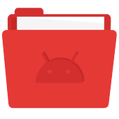 Lollipop File Manager icon