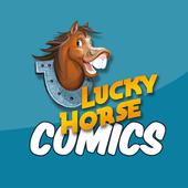 Lucky Horse Comics icon