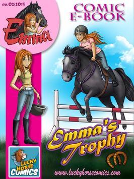 Lucky Horse Comics screenshot 1