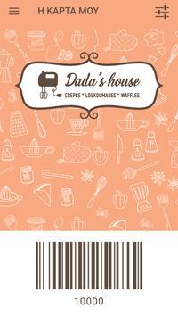 Dada's House screenshot 1