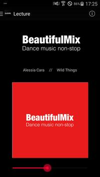 BeautifulMix poster
