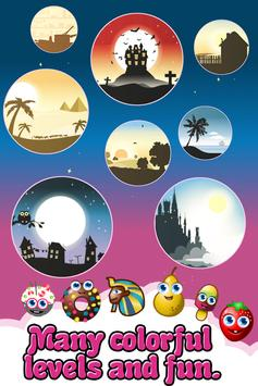 Bubble Magic World apk screenshot