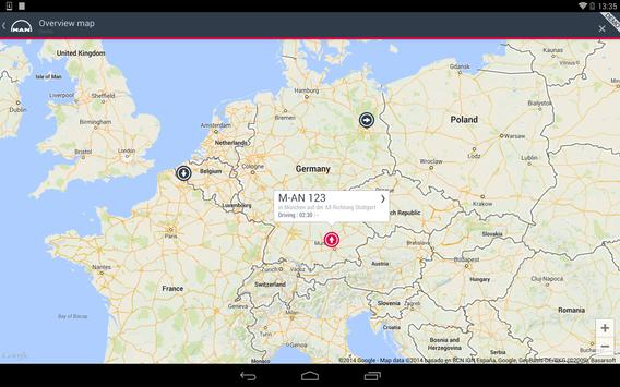 TeleMatics apk screenshot