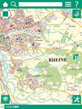 Rheine app ONE screenshot 6