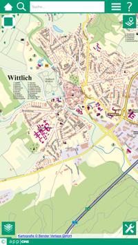 Wittlich app|ONE screenshot 2