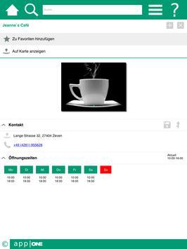 Zeven app ONE apk screenshot
