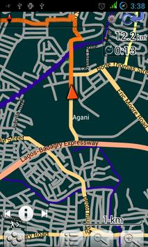 Map of Nigeria APK Download  Free Maps  Navigation APP for