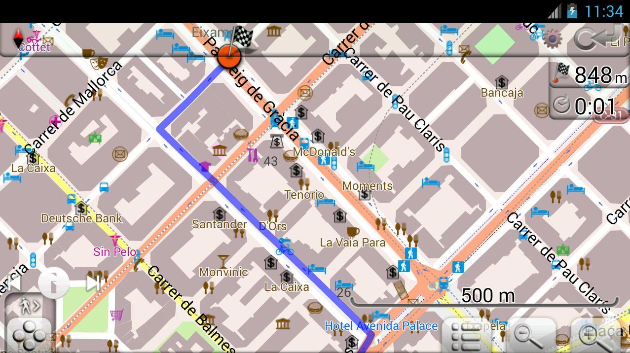 Map Of Spain For Android.Map Of Spain For Android Apk Download