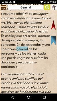Compendio de la Doctrina Social de la Iglesia Ekran Görüntüsü 3