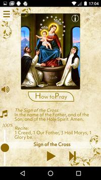 Perpetual Holy Rosary screenshot 1