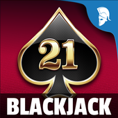 BlackJack 21: Vegas Multiplayer Online Casino Game icon