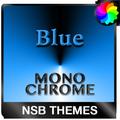 MonoChrome Blue for Xperia