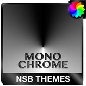 MonoChrome icono