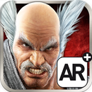 Tekken Card Tournament AR APK