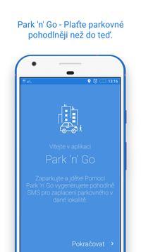 Park 'n' Go poster