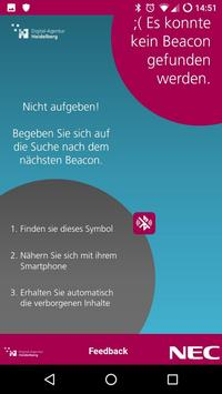 Bürgerfest'18 poster