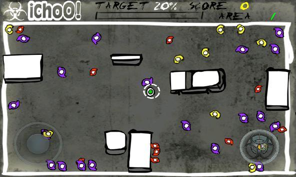 IChoo screenshot 1