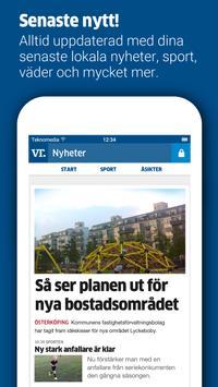 VT.se screenshot 1