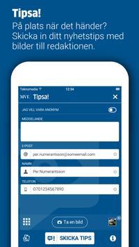MVT.se apk screenshot