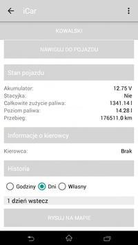 iCar screenshot 2