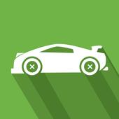 SmartRacer icon