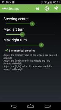 SmartRacer apk screenshot