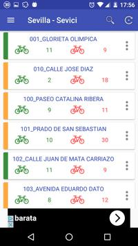 MyBike for Public citybike apk screenshot