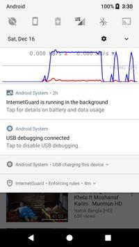 InternetGuard screenshot 4