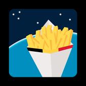 Fritmoji icon
