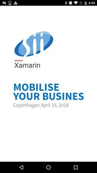 Mobilise Your Business poster