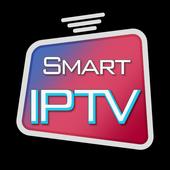 Smart IPTV icon