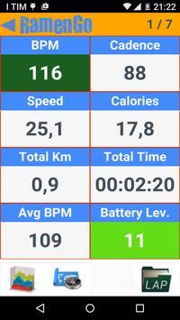 Ramengo Bike screenshot 1