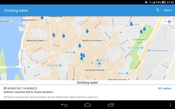 Find Water apk screenshot