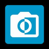 Photo Contact Print icon